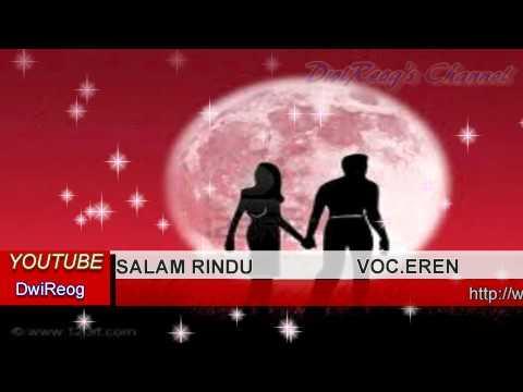 Eren salam rindu with lyrics