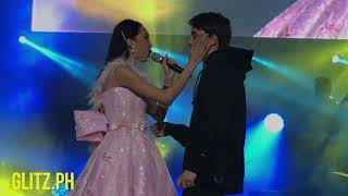 Maymay sings while Edward raps 'Living the Dream Concert'