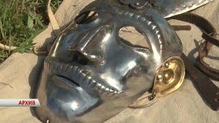 13 августа в Старой Руссе пройдет второй фестиваль средневековой культуры «Княжья братчина»