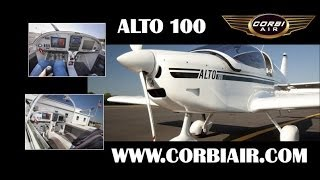 Alto 100 in USA / Corbi Air