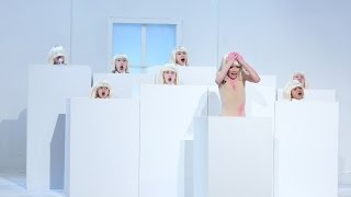 Sia Performs 'Elastic Heart'