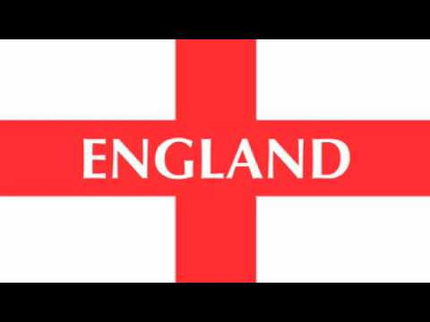 England Football Song - Vindaloo