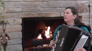 Вологда Michigan accordion player