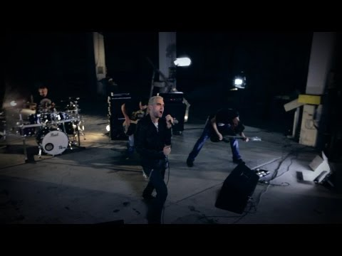 Serenity Broken - Alone? - Official Video