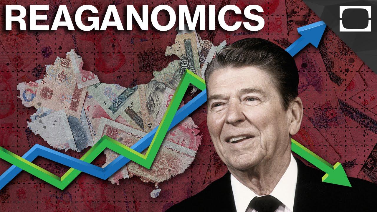 Could Reaganomics Save China's Economy? thumbnail