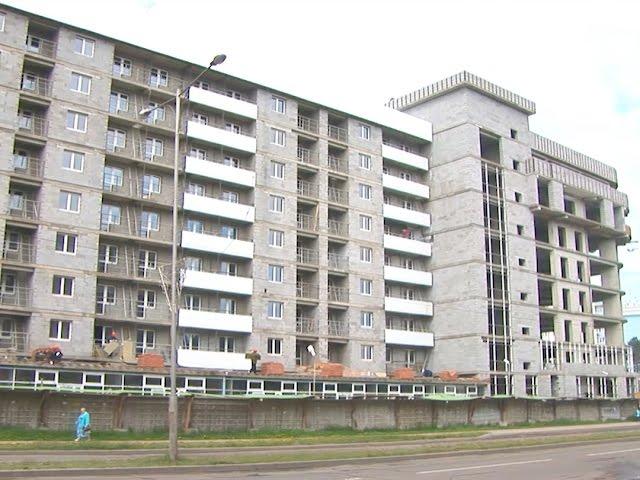Государство добавит на квартиру