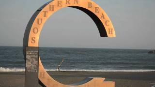 茅ケ崎海岸・サザンビーチのイメージ
