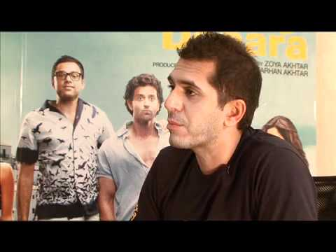 Ritesh Sidhwani on Zindagi Na Milegi Dobara & Film with Aamir Khan
