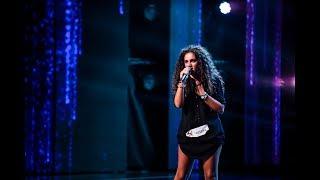 """Celine Dion - """"I Surrender"""". Vezi cum cântă Bianca Moccia, la X Factor!"""