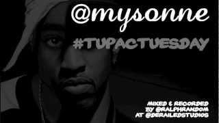 Mysonne - Changes - Tupac Tribute - New Hip Hop Song - Rap Video
