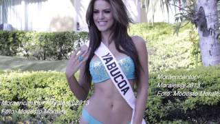 Tershya Soto Miss Mundo Yabucoa 2014 Presentation Video
