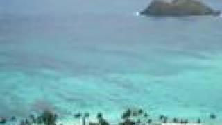 preview picture of video 'Lanikai(Kaiwa) Ridge'