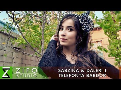 Сабзина ва Далери Эмомали - Телефонта бардор (Клипхои Точики 2019)