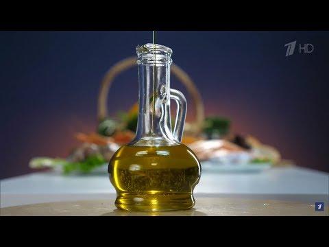 Теория заговора. Оливковое масло: как отличить настоящее от подделки?  01.04.2018