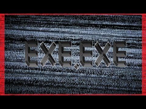 EXE.exe - When .exe games become creative