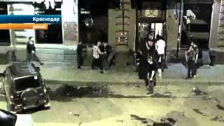 В Краснодаре вынесли приговор зачинщикам массовой драки у бара