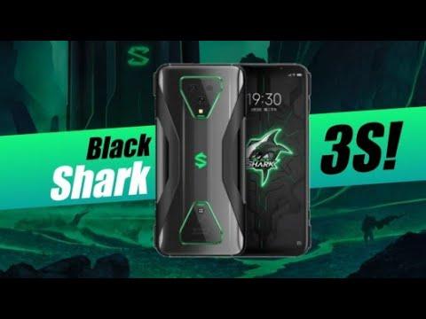 BLACK SHARK 3S TAQDIM ETILDI TEXNIK JIHATLARI VA NARXI// IPHONE 12LAR CAVIAR BRENDIDA //GALAXY FIT2
