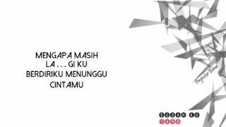 Projector Band - Sudah Ku Tahu (lirik)(Original before official)