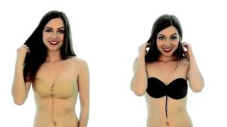 9699a3a977 stick on silicone bra - ฟรีวิดีโอออนไลน์ - ดูทีวีออนไลน์ - คลิป ...