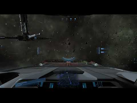 X4: Foundations E08 - Large Ships and Buggy Missions