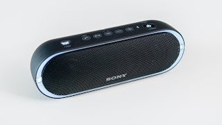 Sony SRS-XB20 - JBL Flip 4 killer below 50$?