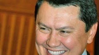 Рахат Алиев убил Нурсултана Назарбаева