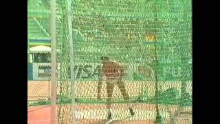 World Rome 1987- Discus Pavel Tarnavetskiy 47m66