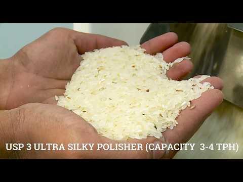 Ultra Silky Polisher
