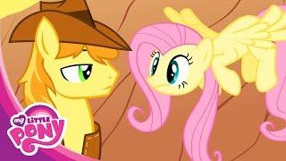 Мультфильм про Май #ЛитлПони 🍎 Яблоки раздора. Дружба - это чудо Мультики для детей Маленький пони