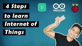 What is Internet of Things? How to Learn IoT? IoT for Everyone   Stephen Simon