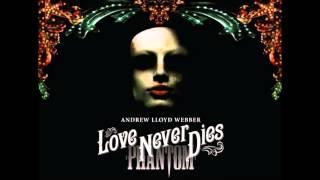 Love never dies; 7) 'Til I hear you sing OST