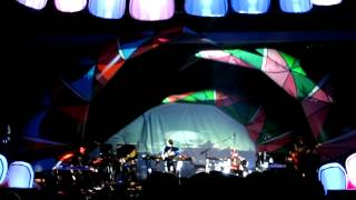 Animal Collective - Amanita (live Vancouver 19/09/2012)