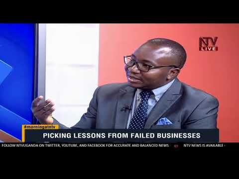 BUSINESS UPDATE : How to pick lessons from failed businesses