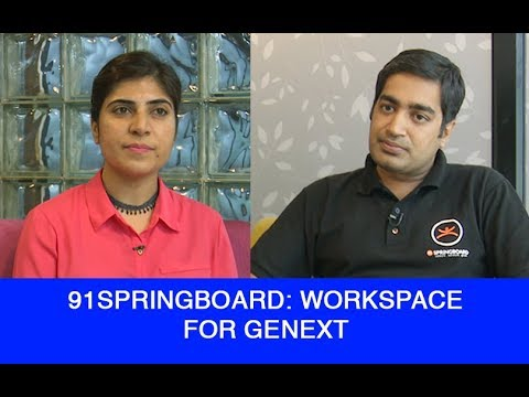 91Springboard's Pranay Gupta on expansion plans, competition and more