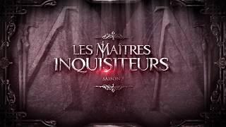 Les Maîtres Inquisiteurs - Bande annonce - MAITRES INQUISITEURS (LES)