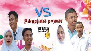 Pikupline Aliefff Irfan vs Asif & Yoe
