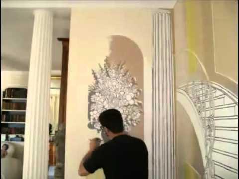 Luc Fery - a talent  man