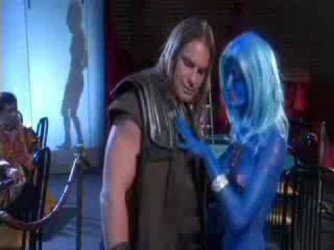 "Best Scene from the Movie ""Space Nuts"" (With Evan Stone)"