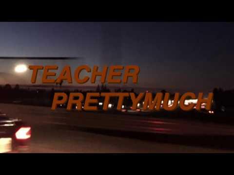 Teacher • PRETTYMUCH   LYRICS