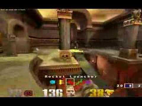 quake iii arena + team arena (pc) iso completo