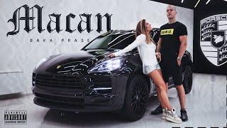 Baka Prase - MACAN (Official Music Video) 4K