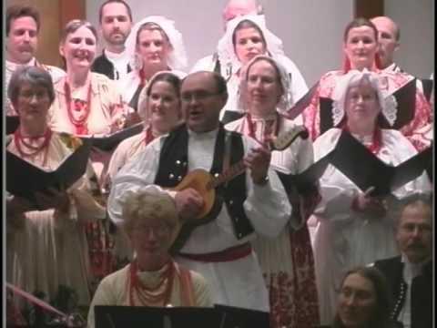 Joyous Nativity, A Croatian Christmas Cantata