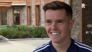 Feyenoorder Kelly: 'Ben al veel aangesproken op de goals van Connolly in de ArenA'