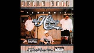 Half Way House By Jelly Roll [Full Album]