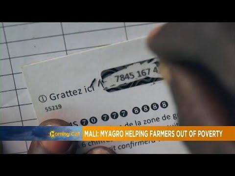 Mali: MyAgro's mobile payment platform to go fully digital [Sci tech]