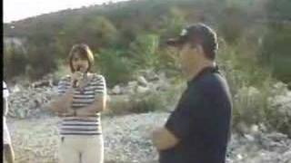 Ivan talks about the early days at Medjugorje: 3