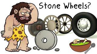 Hidden Histories: The Wheel