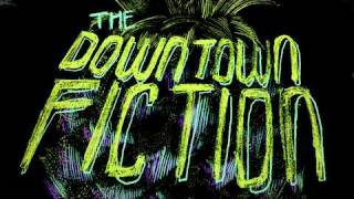 THE DOWNTOWN FICTION - Happy (Without You) [AUDIO]