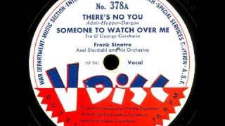 V-Disc 378 Frank Sinatra, Jo Stafford