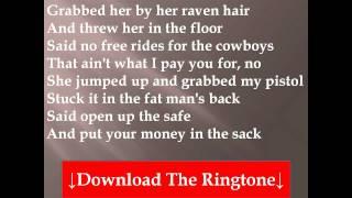 Toby Keith   Bullets In The Gun Lyrics